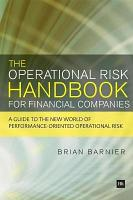 The Operational Risk Handbook for Financial Companies PDF