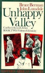 Unhappy Valley Book PDF