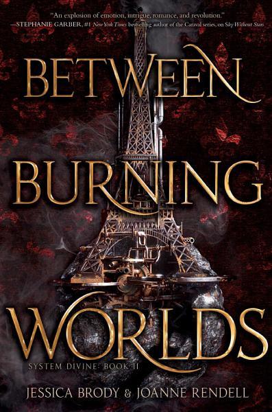 Download Between Burning Worlds Book