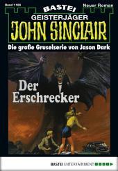 John Sinclair - Folge 1166: Der Erschrecker