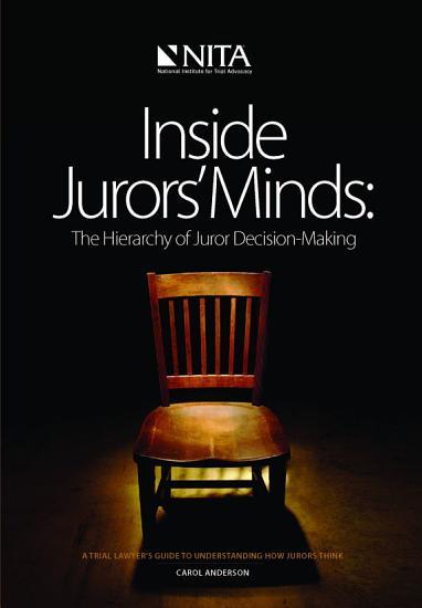 Inside Jurors  Minds PDF