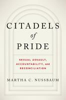 Citadels of Pride  Sexual Abuse  Accountability  and Reconciliation PDF