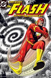 The Flash (1987-) #177