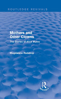Mothers and Other Clowns  Routledge Revivals  PDF