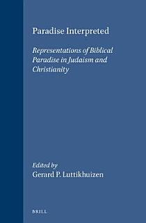 Paradise Interpreted Book