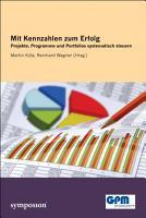 Mit Kennzahlen zum Erfolg PDF