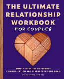 Download The Ultimate Relationship Workbook for Couples Book