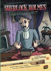 #12 Sherlock Holmes and the Adventure of the Cardboard Box