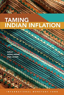 Taming Indian Inflation PDF
