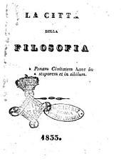 La città della filosofia