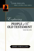 Exploring People of the Old Testament PDF