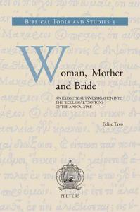 Woman  Mother  and Bride PDF