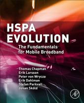 HSPA Evolution: The Fundamentals for Mobile Broadband