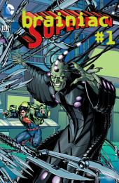 Superman feat Brainiac (2013-) #23.2