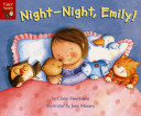 Night Night  Emily  Book