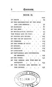 The table talk of ... Martin Luther [tr. by J.G.]. 4th centenary ed