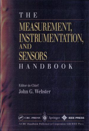 The Measurement  Instrumentation  and Sensors PDF