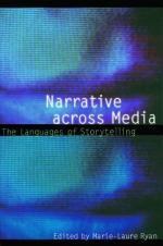 Narrative Across Media