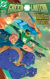Green Lantern (1990-) #172