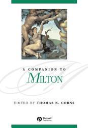 A Companion to Milton PDF