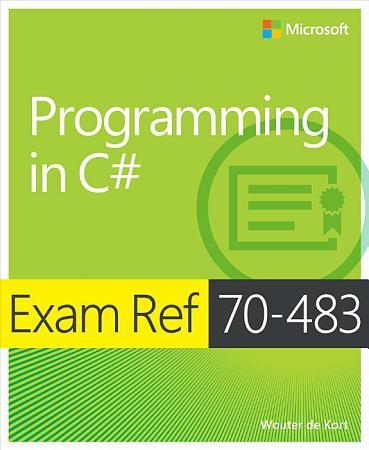 Exam Ref 70 483 Programming in C   MCSD  PDF