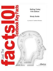 e-Study Guide for: Selling Today by Gerald L Manning, ISBN 9780132079952: Edition 11