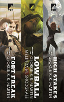 A Wild Cards Collection  The Fort Freak Triad PDF
