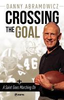 Crossing the Goal PDF