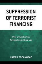 Suppression of Terrorist Financing PDF