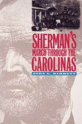 Sherman's March Through the Carolinas