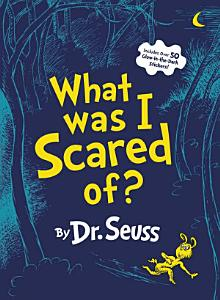 What was I Scared Of  Book