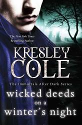 Wicked Deeds On A Winter S Night Book PDF
