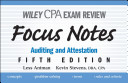 Wiley CPA Examination Review Focus Notes PDF