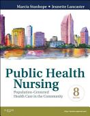 Public Health Nursing E Book