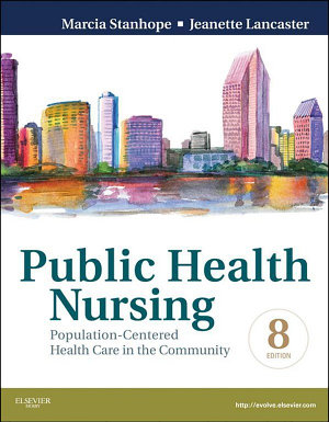 Public Health Nursing   E Book PDF