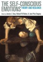 The Self conscious Emotions PDF
