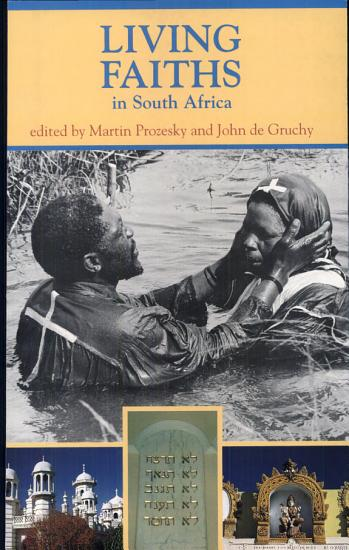 Living Faiths in South Africa PDF
