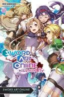 Sword Art Online 22  light Novel