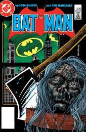 Batman (1994-) #399