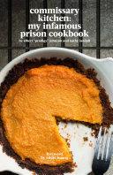 Commissary Kitchen Book