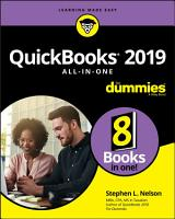 QuickBooks 2019 All in One For Dummies PDF