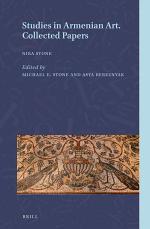 Studies in Armenian Art