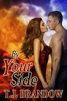 By Your Side  An Alien Romance Story  PDF
