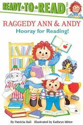 Hooray for Reading!: with audio recording