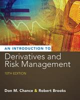 Introduction to Derivatives and Risk Management PDF