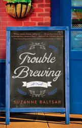 Trouble Brewing Book PDF