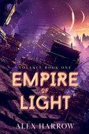 Empire of Light Book