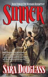 Sinner: Book Four of The Wayfarer Redemption
