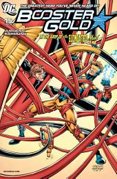 Booster Gold (2008-) #15