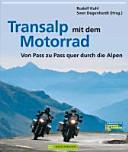 Transalp mit dem Motorrad PDF